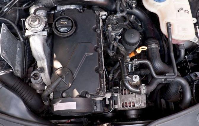 Если двигатель не заводится зимой