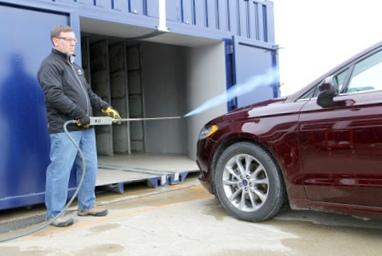 Ford улучшит шумоизоляцию своих автомобилей