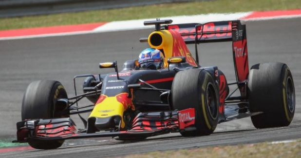 Формула 1 сезон 2011 шаг 9 из...