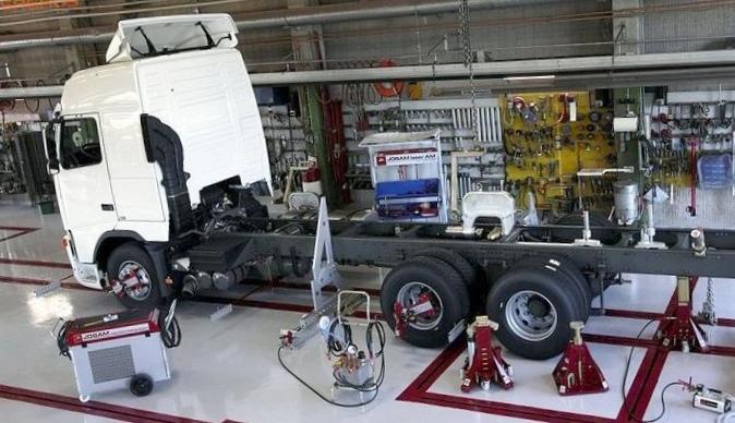 Гарантийный ремонт автомобиля...