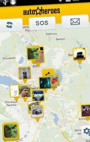 """Герои"" drive2.ru"