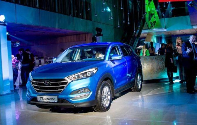 Hyundai встроила электромотор в трансмиссию гибридов