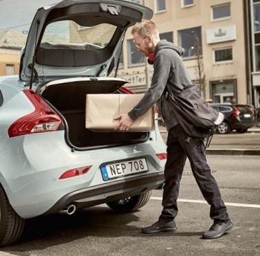 Экспресс-доставка товаров в автомобили...