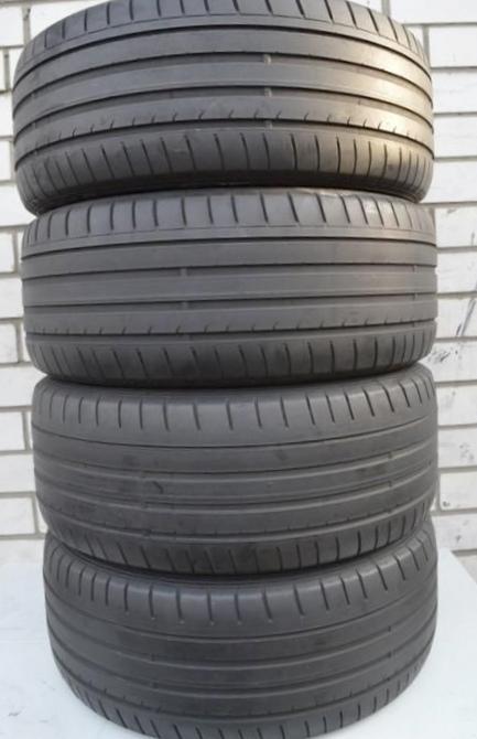 Как и когда покупать зимние шины?