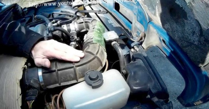 Как избавить от перегрева двигатель вазовской модели?