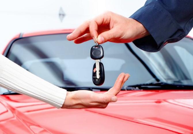 Как купить автомобиль в лизинг предприятию?