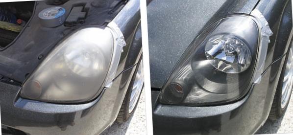 Как нужно ухаживать за лакокрасочным покрытием автомобиля