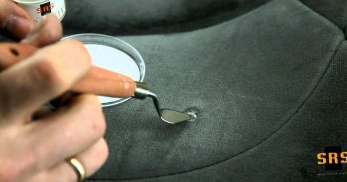 Как очистить прокуренный салон автомобиля