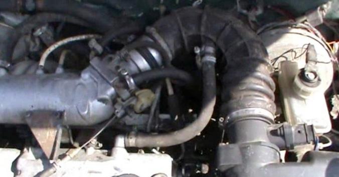 Как определить, почему глохнет двигатель?
