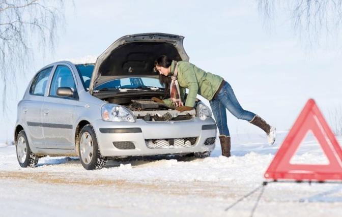 Как подготовить дизельный двигатель к зиме