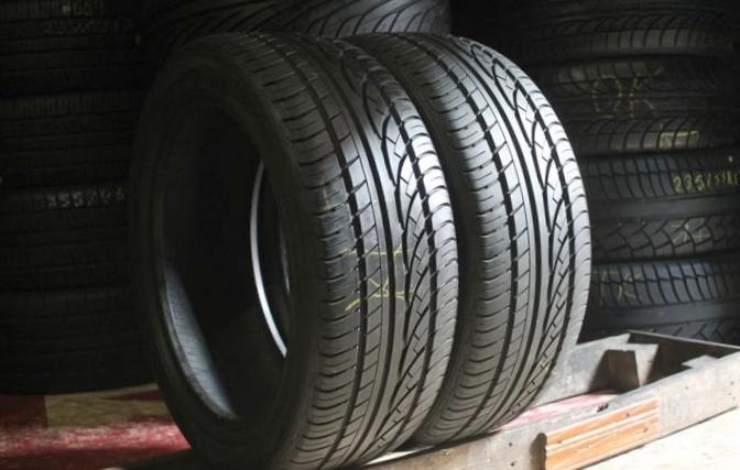 Как правильно подобрать шины.