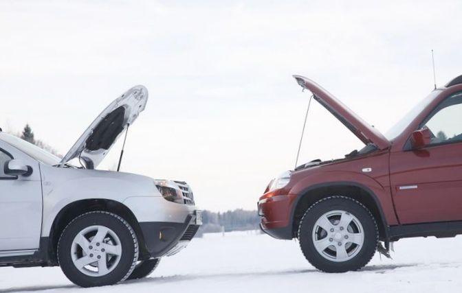 Как правильно прикурить автомобиль и не сжечь электронику