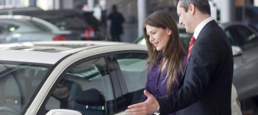 Как правильно выбрать первую машину?