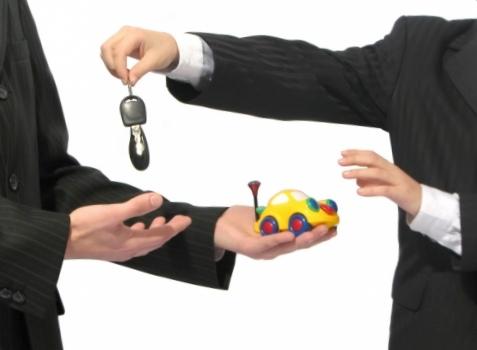 Как продать машину быстро и выгодно...