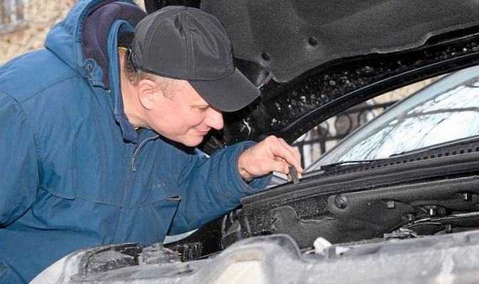 Как следует ездить зимой советы спеца ,авто, ремонт