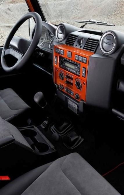 Как ухаживать за кожаным салоном автомобиля?