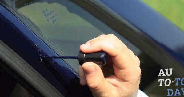 Как устранить сколы и царапины на кузове автомобиля?