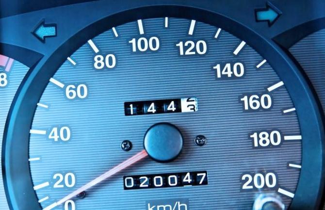 Как узнать реальный пробег автомобиля...
