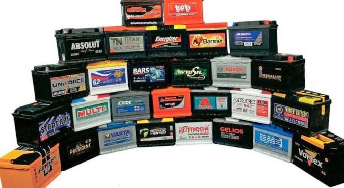 Как выбрать аккумулятор для автомобиля...