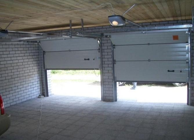 Как выбрать гараж, на какие параметры...