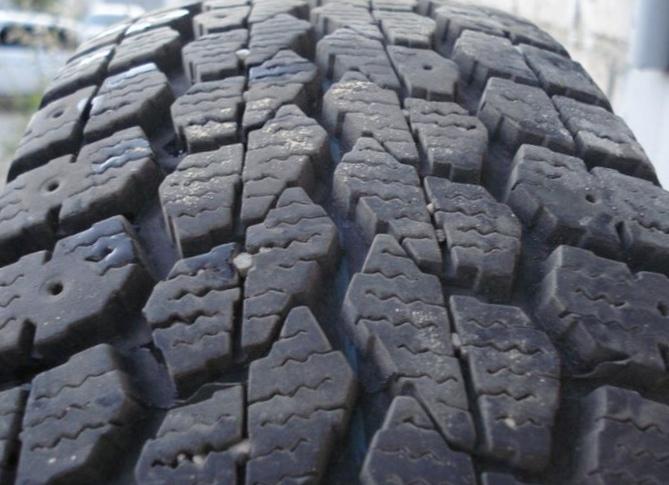 Как выбрать зимние шины, которые...