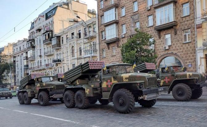 «Киевавтодор» и минобороны разошлись...