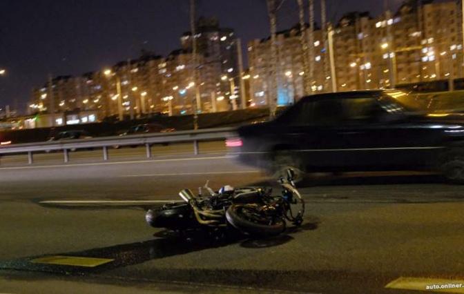 Кто виновен в аварии с bmw на 29 километре мкад?