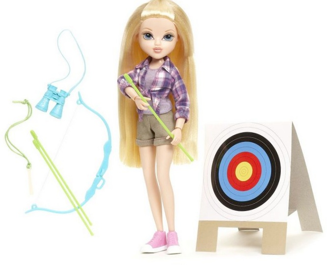 Куклы moxie girlz,авто, ремонт