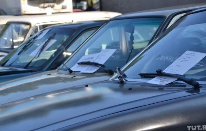 Машины со сложной историей. обзор...