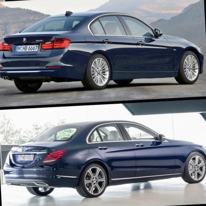 Mercedes-benz c class - автомобиль со вкусом