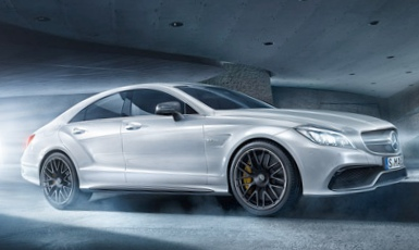 Mercedes-benz – лучший автомобильный...