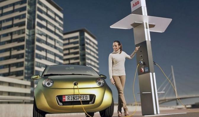 Мрачные перспективы электромобилей...