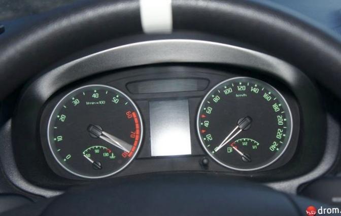 Обкатка нового автомобиля: зачем...