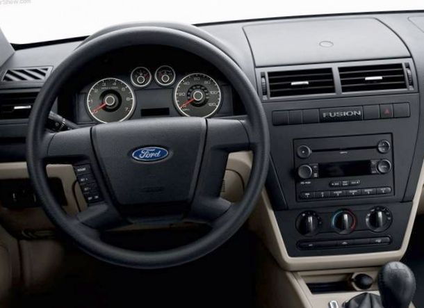 Отзыв о ford c-max 2007