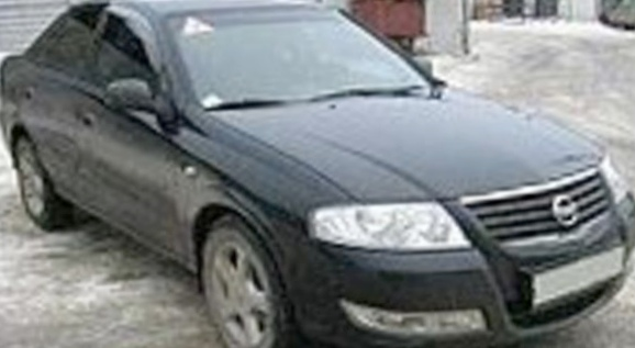 Отзыв о nissan almera 2007