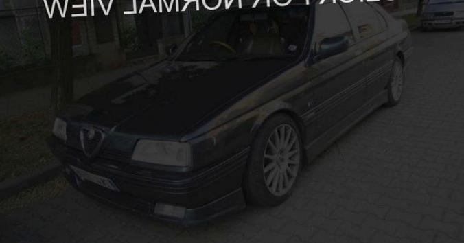 Отзыв об автомобиле alfa romeo...
