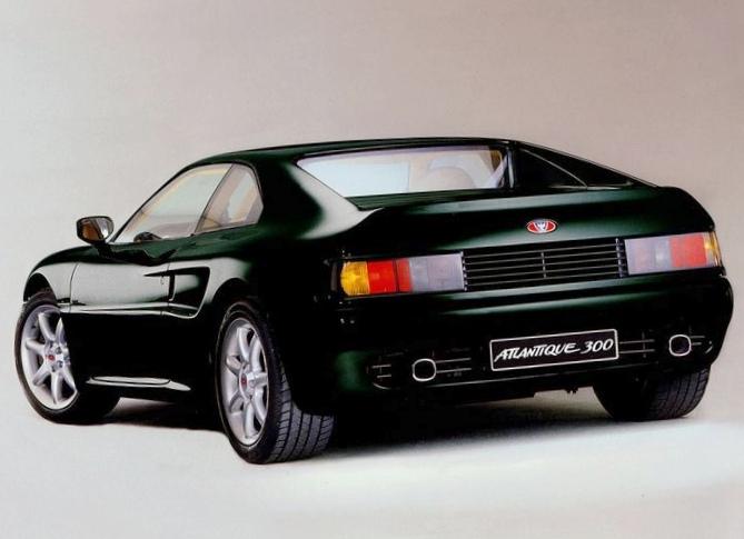 Отзыв об автомобиле venturi 260 cabrio 1995 года выпуска