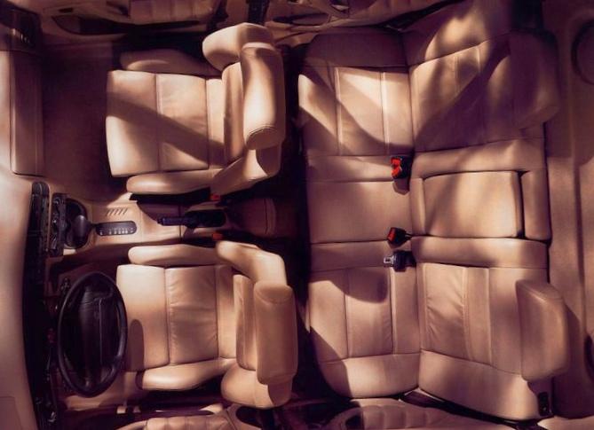 Отзыв об автомобиле volkswagen passat b7 2012 года выпуска