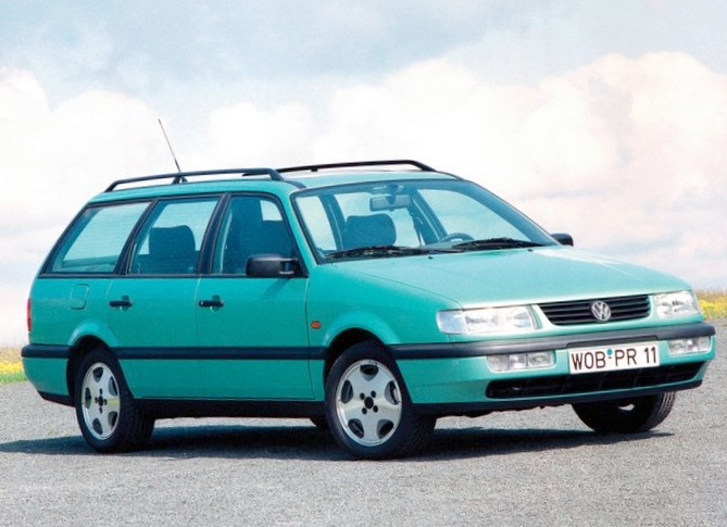 Отзыв об автомобиле volkswagen sharan 1999 года выпуска