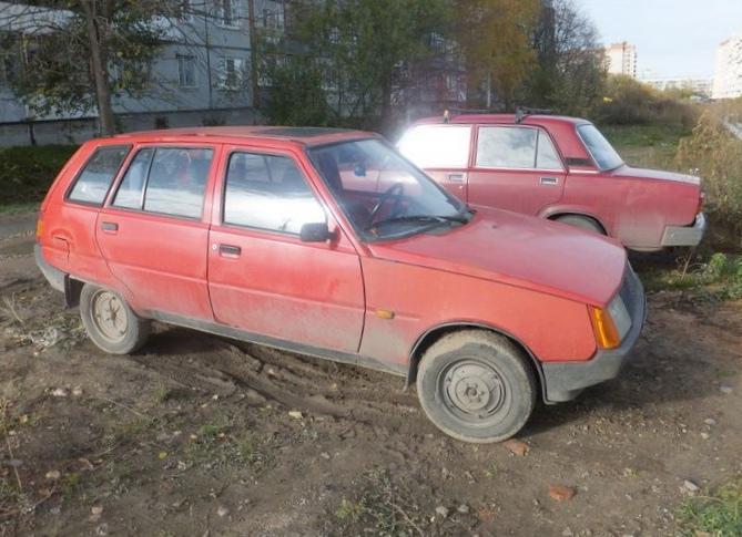 Отзыв об автомобиле zaz 1105 (дана) 1995 года выпуска