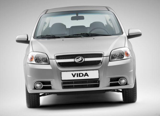 Отзыв об автомобиле zaz vida 2012 года выпуска