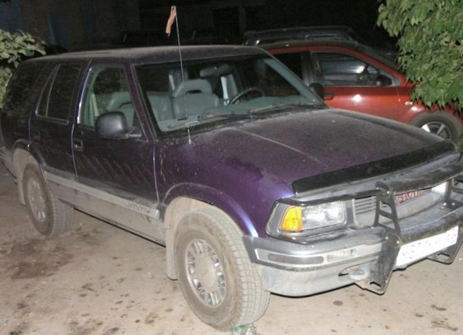 Отзыв владельца об автомобиле gmc jimmy jimmy