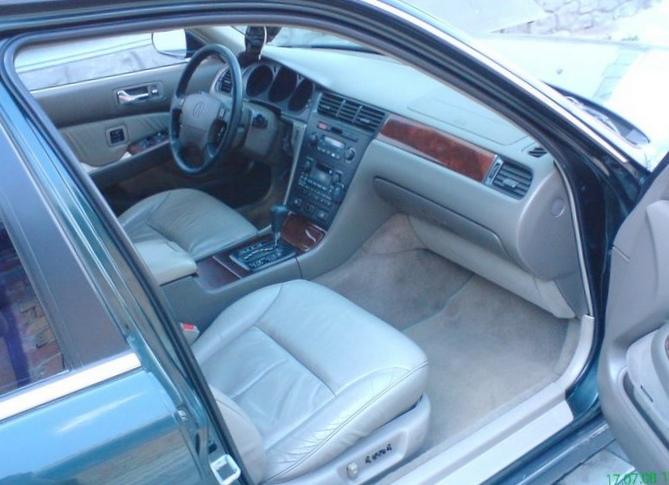 Отзыв владельца об автомобиле honda legend 1988 года выпуска