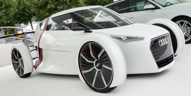 Pirelli: шины в будущем станут высокими и тонкими