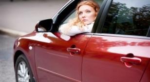 Пять советов начинающей автоледи