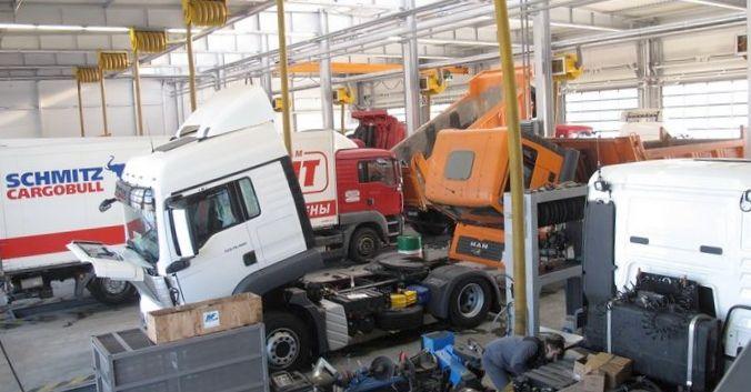 Почему нельзя покупать грузовые автомобили с рук?