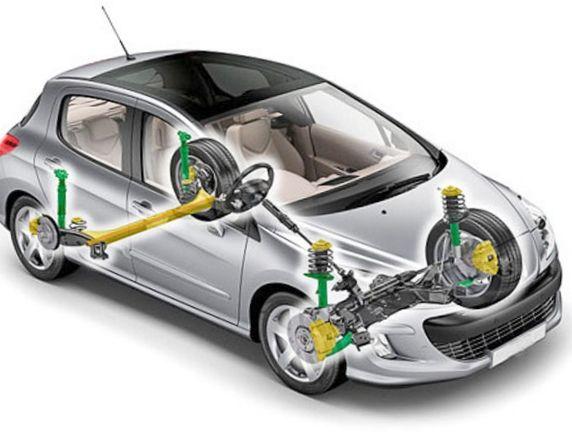 Пособие слесарю по ремонту автомобилей