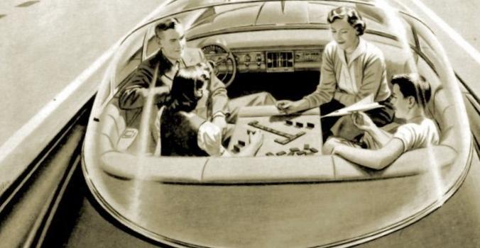 Правила безопасной поездки на автомобиле в дождливую погоду