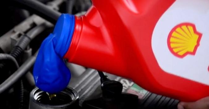 Прибор для измерения свойства масла в двигателе
