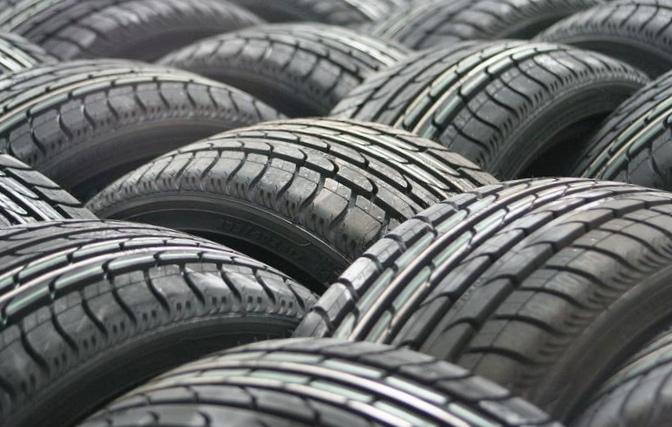 Приобретаем подержанные шины